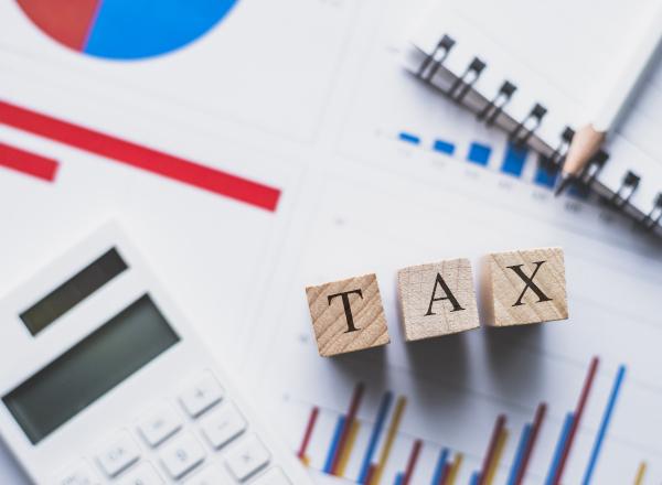 2020 年度税制改正 将来に備える 2 つのポイント